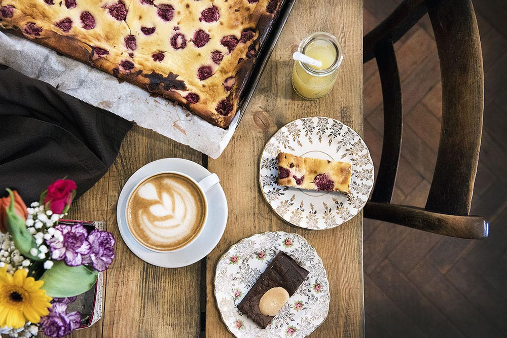 Cafe 1901 Bistro Jesmond